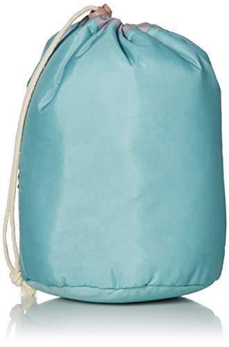 Tancendes Waterproof Travel Bag Makeup Bag Cosmetic Bag Travel Kit Organizer Bathroom Storage Cosmetic Bag Carry Case Toiletry Bag Multifunctional Bucket Toiletry Bag