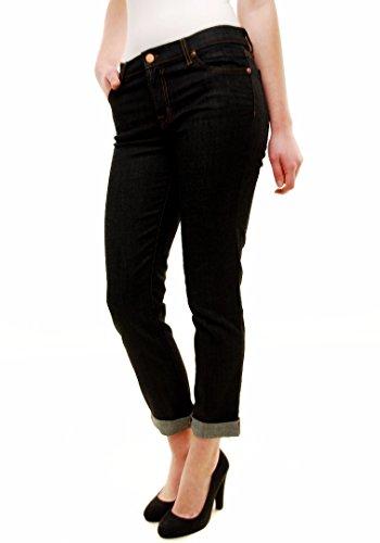 Jeans Brand Aidan Azul Boy J 1214o264 Mujer Oscuro q8xdPP6wI