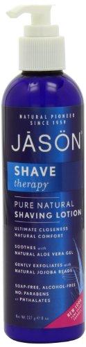 Jason Shave Therapy, pompe de 8 oz