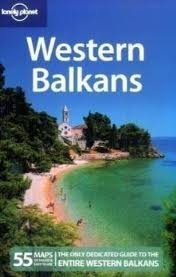 Western Balkans 2nd (second) edition Text Only