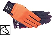 Ssg Protector Roper Glove by SSG Riding ...