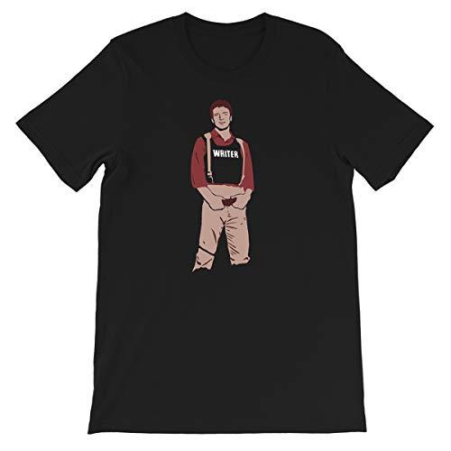 Castle Serenity Halloween (Captain Castle Nathan Fillion Firefly Mal Reynolds Rick Serenity Funny Gift for Men Women Girls Unisex T-Shirt)
