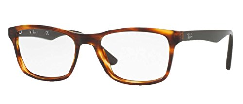 Occhiali Da Vista Ray Ban Rx5279 Light Havana Frame