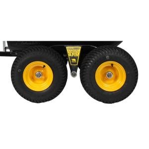 Polar Trailer 8251 Tandem Axle Kit, 25 by 11 by 11-Inch ()