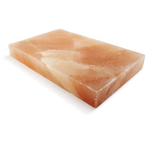 KHEWRA: Himalayan Natural Raw Salt Lick Block(16 lbs Block Without Rope)
