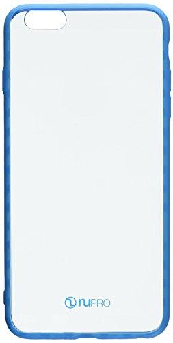 iPhone 6s Plus case, iPhone 6 Plus case, Nupro Lightweight Protective Bumper Case Cover for Apple iPhone 6s Plus (5.5