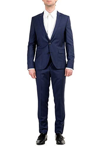 Hugo Boss Wool Suit - 4