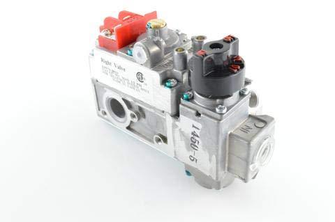 Heat-N-Glo Gas Valve NG (060-520) by Heat-N-Glo