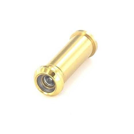 160 DEGREE BRASS SPY HOLE DOOR VIEWER Securit S1650