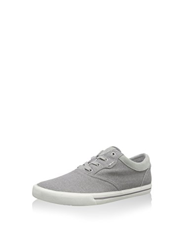 Geox Zapatillas Smart Gris EU 45