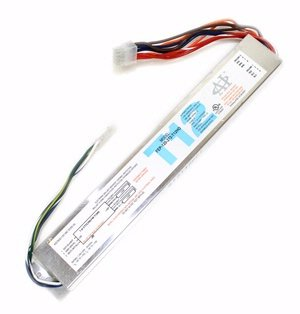 Anthony 14728 - 60-14728-0001 (FEP-120-272-T12HO) T12 Fluorescent Ballast by General