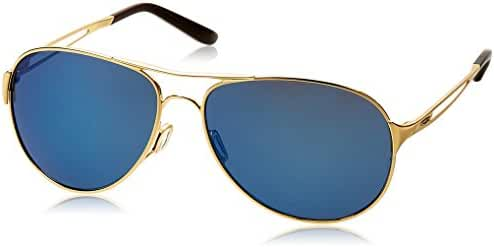 Oakley Women's Caveat Aviator Eyeglasses