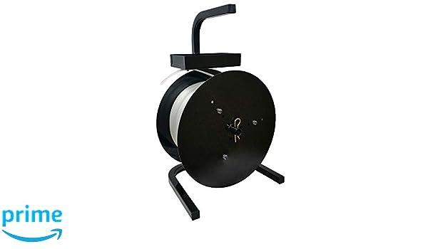 Linder - Carrito de desenrollado para cinta de fleje (transportable, diámetro del núcleo: 76-280 mm): Amazon.es: Industria, empresas y ciencia