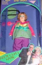 Mimi Bobeck From The Drew Carey Show Doll