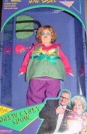 Mimi Bobeck From The Drew Carey Show Doll