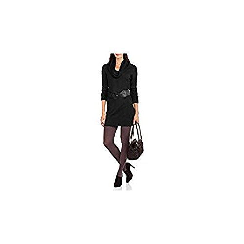 Buy belted cowl neck sweater dress - 7