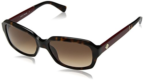 cole haan square sunglasses - 8