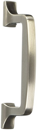 Amerock BP53719-G10 Westerly Collection Satin Nickel Cabinet Hardware Handle Pull - 3