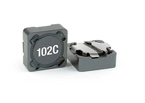 Murata Power Solutions 45104C Inductor, 100Uh, 20%, 0.7A Smd
