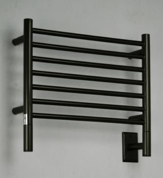 Amba Jeeves Towel Warmer Model H Straight 304 Stainless Steel Towel Warmer - (Jeeves Jeeves Towel Warmer)