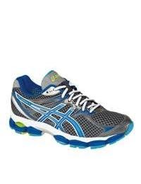 Asics - Womens Running Gel-Cumulus 14 Shoes In Wht/Snow/S Pnk