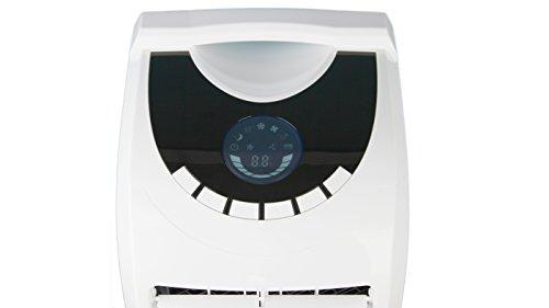 global air npa1 10c 10000 btu portable air conditioner manual