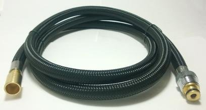Pullout Spray Hose to fit/replace Delta RP50390 by Fore-Kast Sales