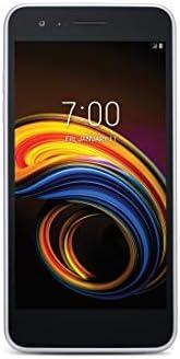 Virgin Mobile LG Tribute Empire 16GB Prepaid Smartphone, Silver WeeklyReviewer