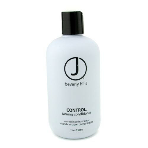 J Beverly Hills - Control Taming Conditioner - 350ml/12oz...