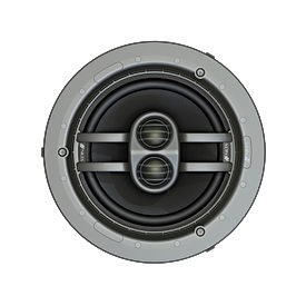 Niles Surround Ceiling-Mount Home Speaker Set of 1 Silver (DS7SI)