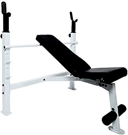 Amazon Com Olympic Weight Bench Olympic Bench Press Olympic