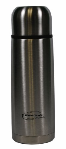 Thermos Stainless Insulated Briefcase Bottle