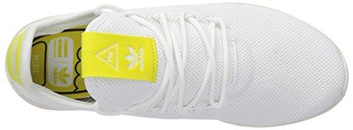 Homme HU OriginalsPW Hu Chalk White White White Tennis Adidas PW Tennis RHOYYq