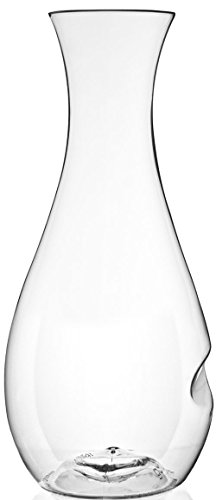 Govino 28 Ounce Dishwasher Safe Series Decanter