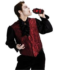 Drinking Drac Adult Costume -