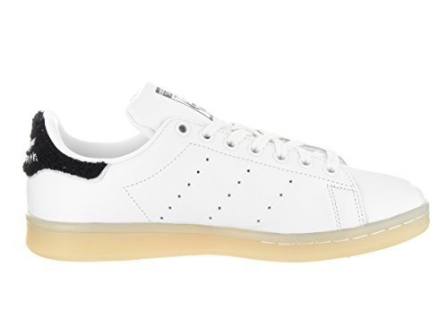 Adidas Ftwwht Conavy Womens Trainers Smith Stan Leather Ftwwht qTFOq