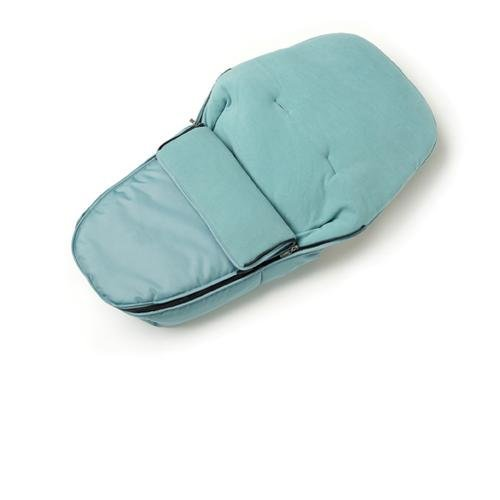 iCandy Flavour Superfleece Luxury Footmuff In Imperial