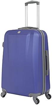SwissGear 28 in. Upright Hardside Spinner Suitcase