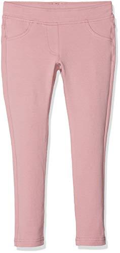 United Colors of Benetton Trousers, Pantalones para Niñas Morado (Mauve 25u)