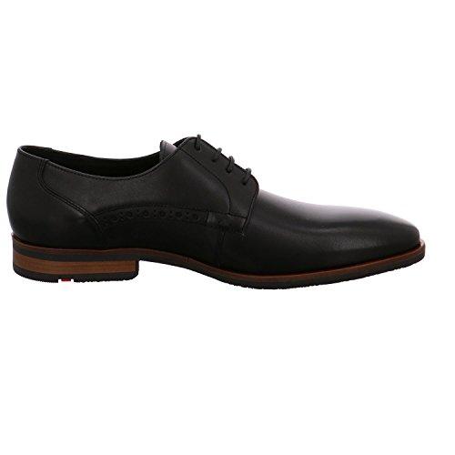 lacets homme Noir pour ville à Noir Chaussures de Noir Lloyd wxFaqIp