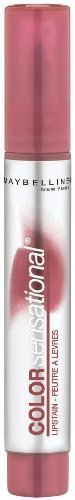 Maybelline New York Colorsensational Lipstain, 35 Blushing, 0.1 Fluid Ounce (2 pack)