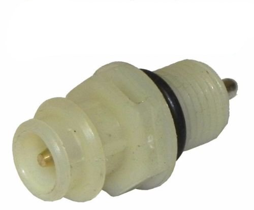 (E-2-6) 1978-86 Disc Brake Proportioning Combo Brass Cast Iron Valve Plastic Lead Switch Inline Tube