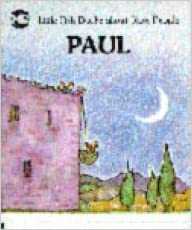 Book Paul (Little Fish)