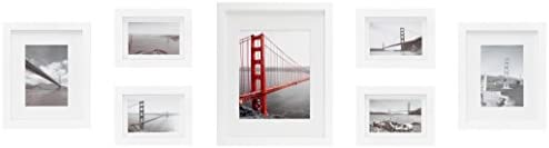 Frametory Gallery Frames White Photo product image