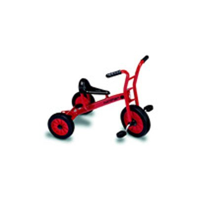 (Seat Tricycle Size: 13.25