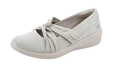 Skechers Arya Knot M Taupe