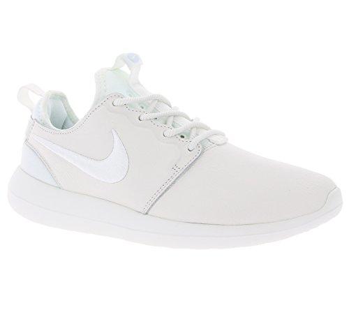 Nike 881187 100 - Zapatillas de Piel para mujer