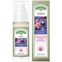 Natures Gate Borage Serum 1 OZ ( Multi-Pack)