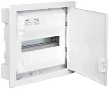 Solera MP14 - Caja para distribución material termoplástico gris ...