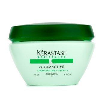 Kerastase Resistance Volumactive Light Volumn Contouring Care (Fine & Vulnerable Hair) 200ml/6.7oz - Loreal Kerastase Resistance